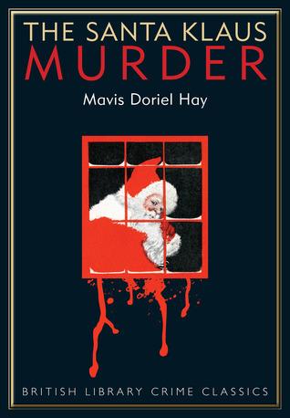 The Santa Klaus Murder Mavis Doriel Hay