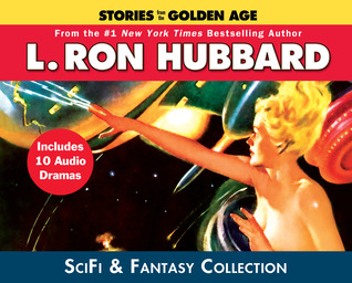 The SciFi & Fantasy Audio Collection  by  L. Ron Hubbard