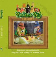 Violent Veg Gallery 1  by  John Knight