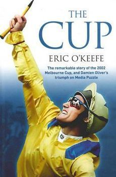 The Cup  by  Eric  OKeefe
