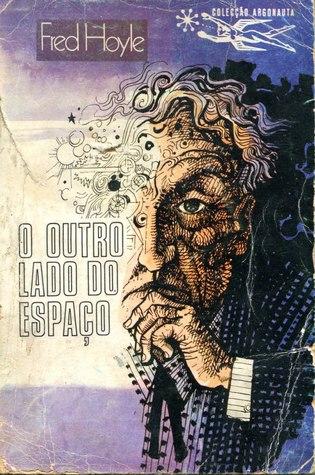O outro lado do espaço  by  Fred Hoyle
