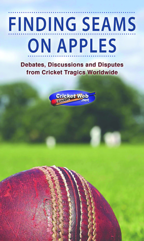 Finding Seams on Apples Cricketweb Net
