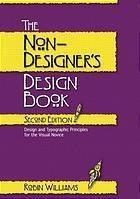 The Non Designers Collection Robin P. Williams
