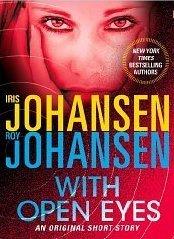 With Open Eyes: An Original Short Story Iris Johansen