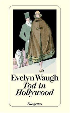 Tod in Hollywood: Roman  by  Evelyn Waugh