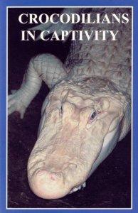 Crocodilians In Captivity (Professional Breeders Series)  by  Theresa Moran and Dan Malone