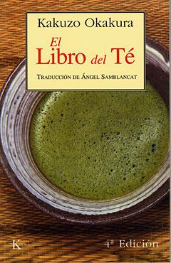 El libro del té Okakura Kakuzō