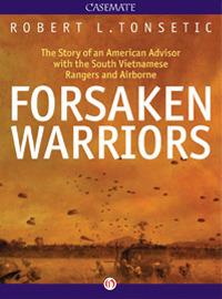 Forsaken Warriors  by  Robert Tonsetic