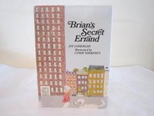 Brians Secret Errand Joy Lonergan