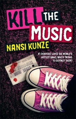 Kill the Music Nansi Kunze