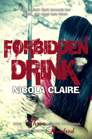 Forbidden Drink (Kindred, #3) Nicola Claire