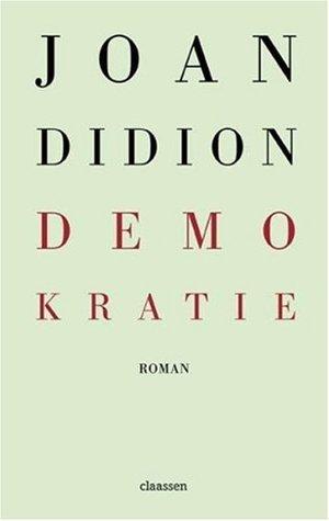 Demokratie Joan Didion