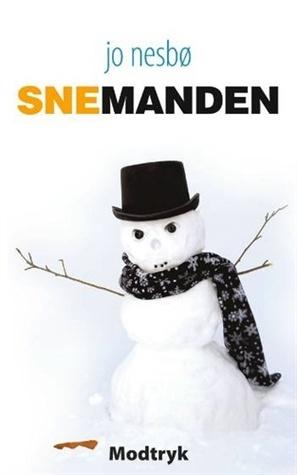 Snemanden (Harry Hole, #7)  by  Jo Nesbø