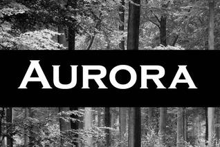 Aurora- Book 2 in the Dreamspace series Samantha Robertson