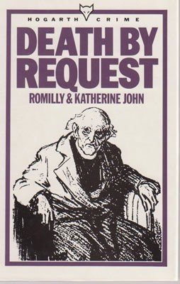 Death By Request  by  S. Romilly