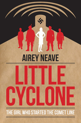 Little Cyclone Airey Neave