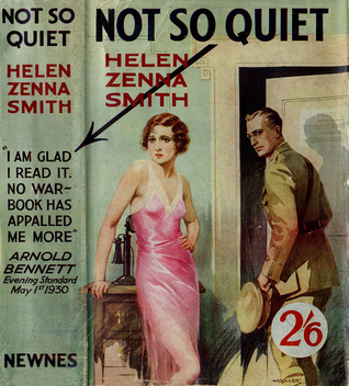 Not So Quiet  by  Helen Zenna Smith