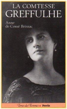 La Comtesse Greffulhe Anne de Cosse Brissac