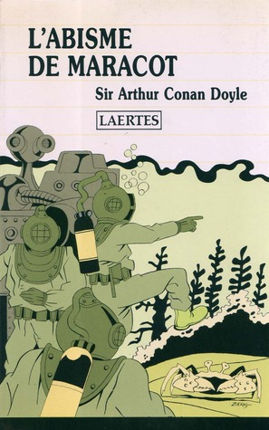 Labisme de Maracot  by  Arthur Conan Doyle