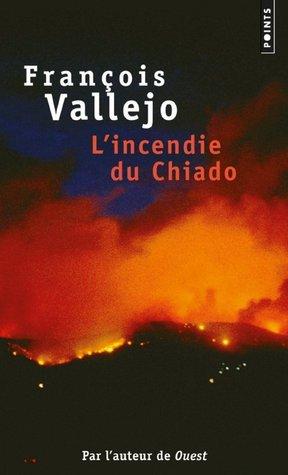 LIncendie du Chiado  by  François Vallejo