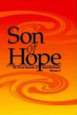 Son of Hope: The Prison Journals of David Berkowitz  by  David Richard Berkowitz