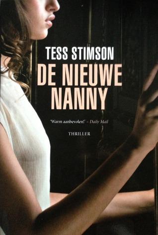De Nieuwe Nanny Tess Stimson