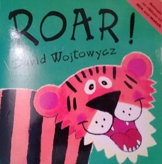 Roar!  by  David Wojtowycz
