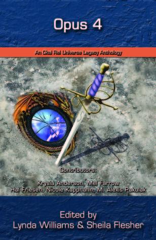 Opus 4: An Okal Rel Universe Anthology Lynda Williams
