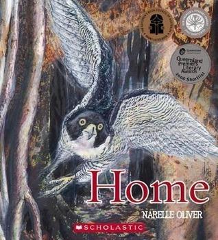 Home Narelle Oliver