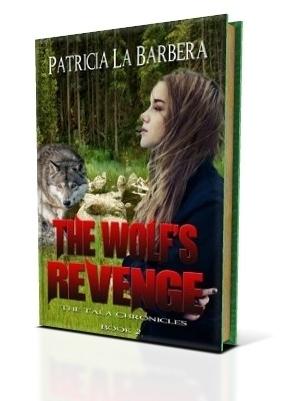 The Wolfs Revenge Patricia La Barbera