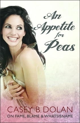 An Appetite for Peas  by  Casey B. Dolan