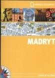 Madryt. Miasto jak na dłoni  by  Laurence Blanchar
