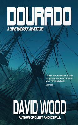 Dourado (Dane Maddock #1)  by  David  Wood