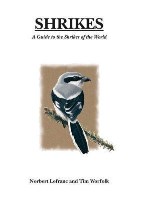 Shrikes  by  Norbert Lefranc