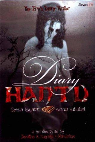 Diary Hantu  by  Ahmad Sufiatu Rahman