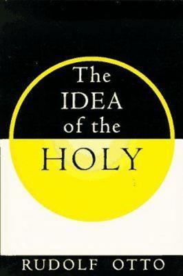 Naturalism And Religion Rudolf Otto
