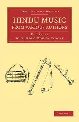Hindu Music from Various Authors  by  Sourindro Mohum Tagore