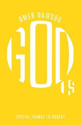 God Is Omer Dawson
