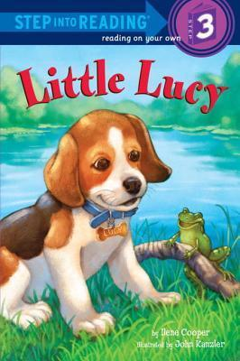 Little Lucy  by  Ilene Cooper