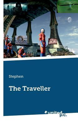 The Traveller  by  Stephen  Martin