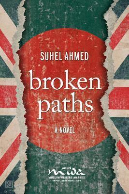 Broken Paths  by  Suhel Ahmed