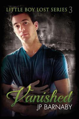 Vanished  by  J.P. Barnaby