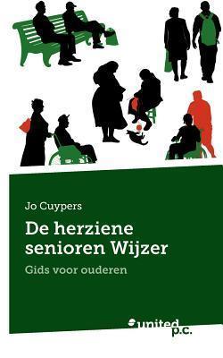de Herziene Seniorenwijzer  by  Jo Cuypers
