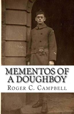 ACW Naval Articles Roger C Campbell
