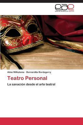Teatro Personal  by  Wilheleme Alma
