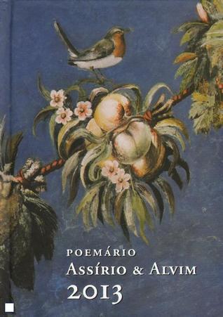 Poemário 2013  by  Various
