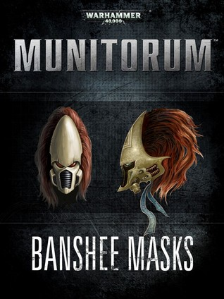 Banshee Mask  by  Games Workshop