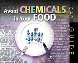Avoid Chemicals In Your Food  by  Avo
