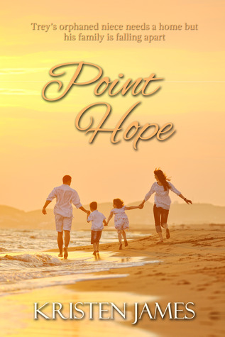 Point Hope  by  Kristen James