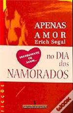 Apenas Amor  by  Erich Segal